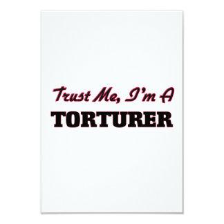 Trust me I'm a Torturer Custom Announcements