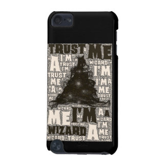 Trust me I'm a wizard - iPod case iPod Touch 5G Cover