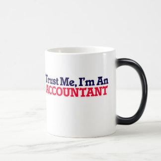 Trust me, I'm an Accountant Magic Mug