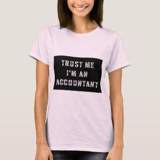 Trust Me I'm An Accountant T-Shirt