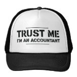 Trust Me, I'm an Accountant Trucker Hat