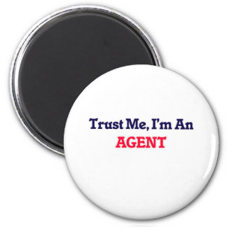 Trust me, I'm an Agent Magnet