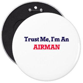 Trust me, I'm an Airman Button