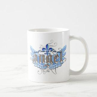 Trust me, I'm an angel! Coffee Mug