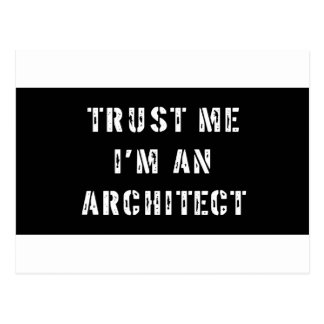 Trust Me I'm an Architect Cards