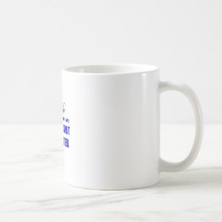 Trust Me I'm an Assistant Manager Coffee Mug