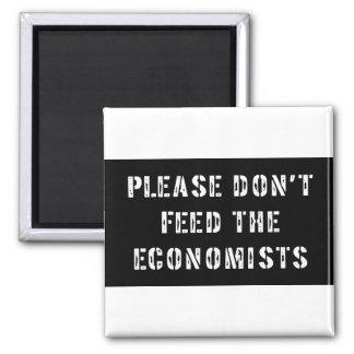 Trust Me I'm an Economist Magnet