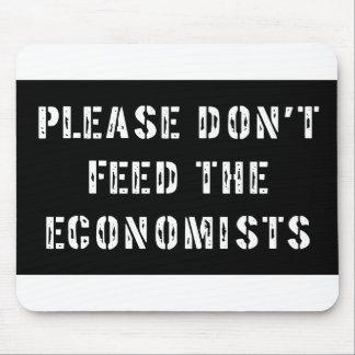 Trust Me I'm an Economist Mouse Pad