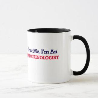 Trust me, I'm an Endocrinologist Mug