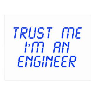 trust-me-Im-an-engineer-LCD-BLUE.png Postcard