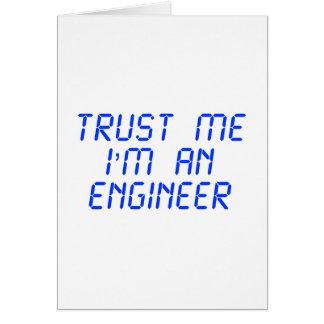 trust-me-Im-an-engineer-LCD-BLUE.png Tarjeta De Felicitación