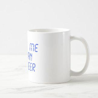 trust-me-Im-an-engineer-LCD-BLUE png Tazas De Café