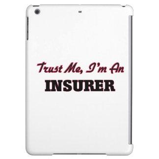 Trust me I'm an Insurer iPad Air Case