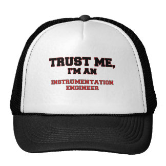 Trust Me I'm an My Insurance Account Manager Trucker Hats