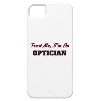 Trust me I'm an Optician iPhone 5 Covers