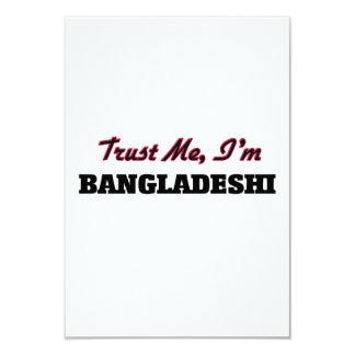 Trust me I'm Bangladeshi Invite