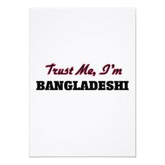 Trust me I'm Bangladeshi Invites