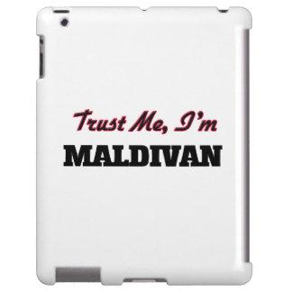 Trust me I'm Maldivan