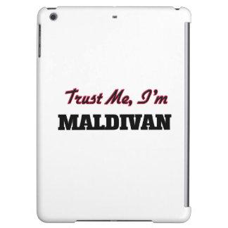 Trust me I'm Maldivan iPad Air Case
