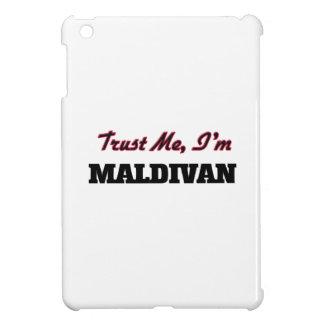 Trust me I'm Maldivan Case For The iPad Mini