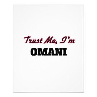 Trust me I'm Omani Flyers