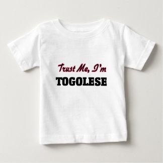 Trust me I'm Togolese Shirts