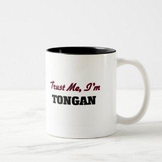 Trust me I'm Tongan Mug
