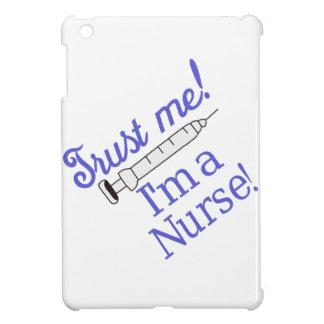 Trust Me iPad Mini Case