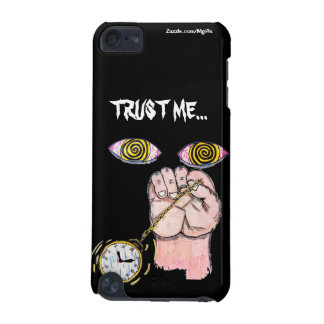 Trust Me iPod Touch 5G Case