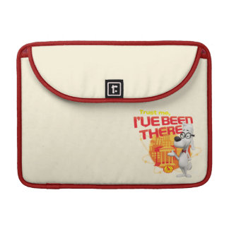 Trust Me I've Been There MacBook Pro Sleeve