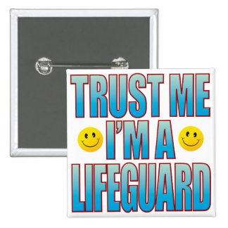 Trust Me Lifeguard Life B Button