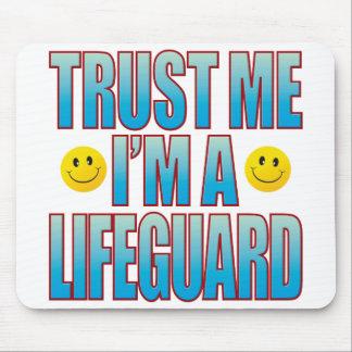 Trust Me Lifeguard Life B Mouse Pad