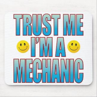 Trust Me Mechanic Life B Mouse Pad