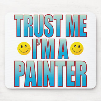 Trust Me Painter Life B Mouse Pad