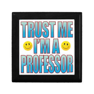 Trust Me Professor Life B Gift Box