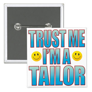 Trust Me Tailor Life B Button
