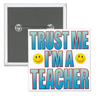 Trust Me Teacher Life B Button