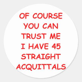 TRUST png Sticker