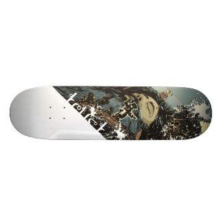 Trust Skateboard