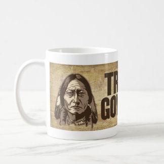 Trust the Government Mug
