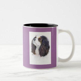 Trust Two-Tone Coffee Mug