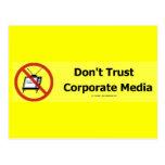 TrustCorpMedia Post Cards