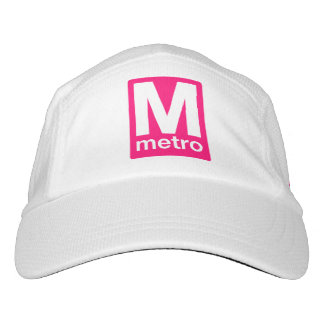 Trusted by Metro hat