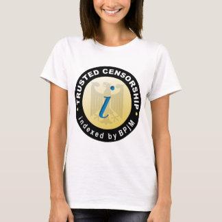 Trusted Censorship T-Shirt