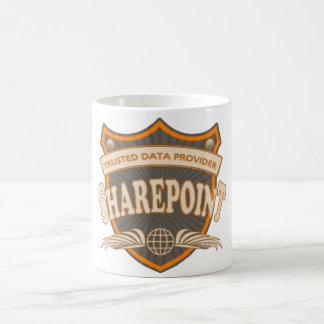 Trusted DP Coffee Mug