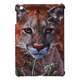 Trusted mountain lion iPad mini cases