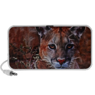 Trusted mountain lion iPod speakers