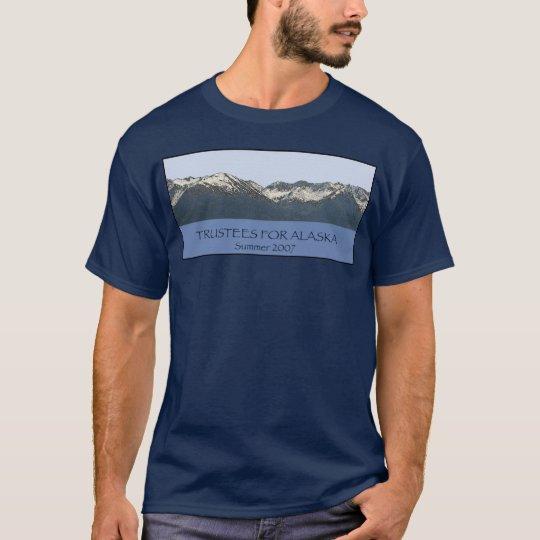 Trustees For Alaska T-Shirt