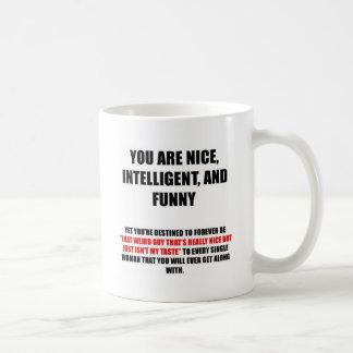 Truth about you coffee mug
