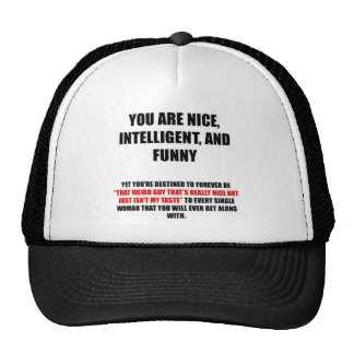 Truth about you hat